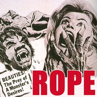 """ROPE """"Outer Limits"""""""
