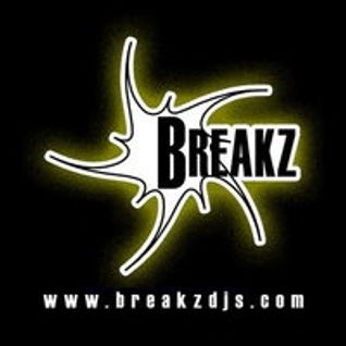 Breakzcast 2010 January - Dissent - DNB Liquid