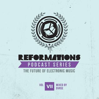 DUBSTEP RE:FORMATIONS VOL 7