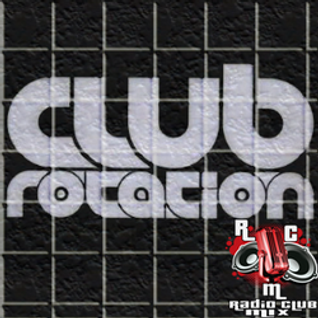 Club Rotation Live w. Mike Riverra (22 Ian 2013)