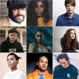 Rhythm Lab Radio   May 6, 2016