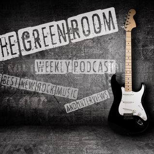The Greenroom 2014 Episode 25