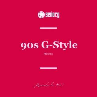 90s Minimix ¿Recuerdas los 90s?