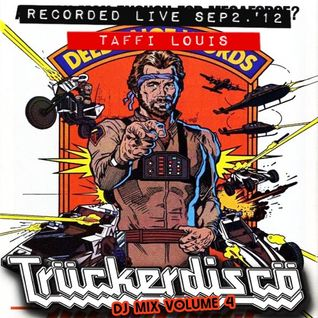 TRUCKERDISCO Vol.4