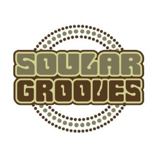 Live on Soular Grooves Radio (Smokin' Love Mix)