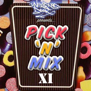 Unmarked Door's Pick 'n' Mix v11