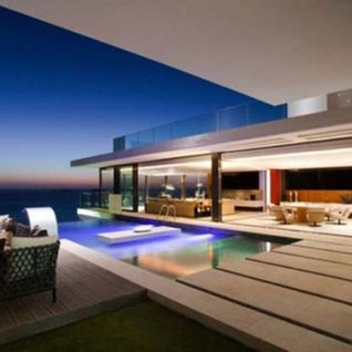 Lounge del mar DSR