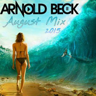 Arnold Beck August Mix 2015