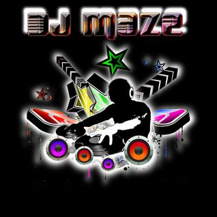 DJ Maze - 9-1-1 (2012) 75-130 Bpm DUBSTEP-BREAKZ-ELECTRO-TOP 40