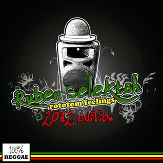 Ruben Selektah - Rototom Feelings 2012Edition