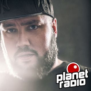 Planet Radio Black Beats - April 2014