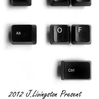 2012 J.Livingston Present '' I AM Alt OF Ctrl !!! '' Podcast n° 36 (NuDisco-Deep House)