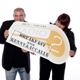 Kenny & Accalia Reheated 6