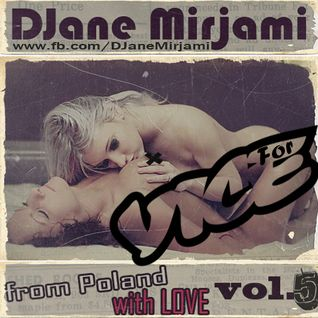 Mirjami - from Poland with LOVE vol.5