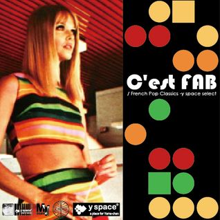 C'est FAB /French Pop Classics  -y space select