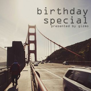 Birthday Special mixtape 0418