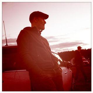Herr Cee @ BARbeque 2012-07-27 Pt.02
