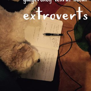 Episode 006 - Gingerbaby learns about extroverts