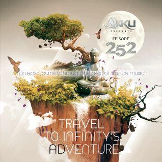 TRAVEL TO INFINITY'S ADVENTURE Episode 252