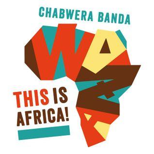 Chabwera Banda - Umculo ya Ihlobo (African House Mix 2014)