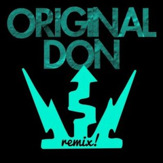 My VA - Major Lazer / Original DON - MiNiMiX #03