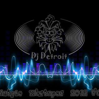 Hardstyle Mixtapez 2012 Vol.2