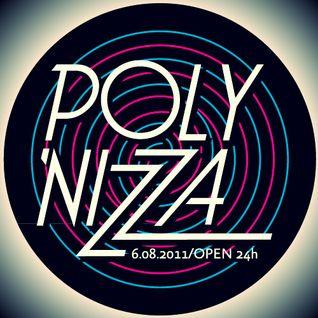 5cet - Polynizza 110806 - mix live