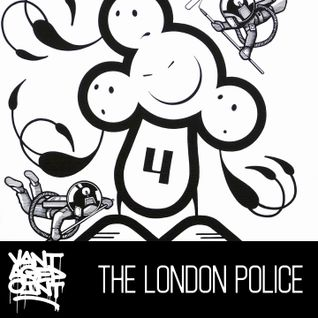065 - THE LONDON POLICE