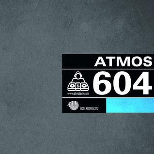 Iboga Records Radio Show 05 - Atmos