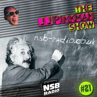 The JJPinkman Show [NO21] Kwerky