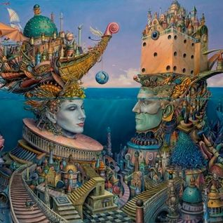 djLOrd - 2 Ocean (deep trance mix 14.02.2012)