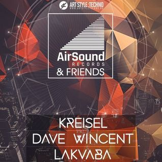 AirSound Records & Friends | Episode 1 | Lakvaba