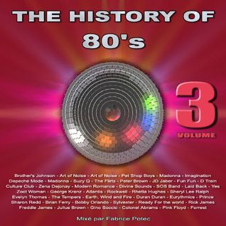 The History Of 80's Vol.3