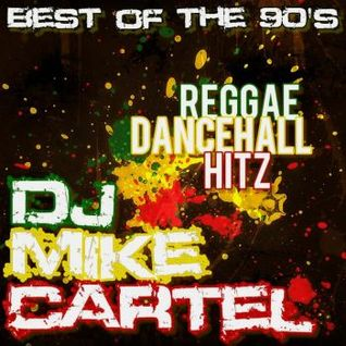 Reggae Dancehall Hitz-Best of the 90s