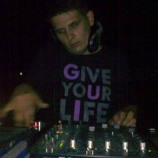 Mechanic Slave Live@GegeBar_13.11.2010_Kosovo_Pristina