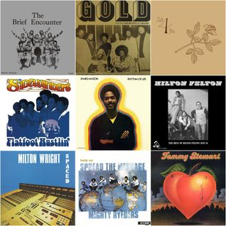 Jazzcat on Ness Radio - Programme 15 (20/05/2015)