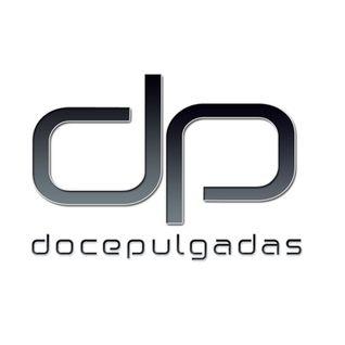 DocePulgadas #202 Part II :: Focus On Saved, exclusive mix ANDREA OLIVA