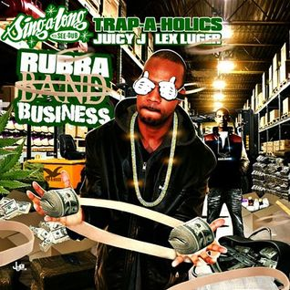 Juicy J - Rubbaband Business (Mixed by CWD) v2 (13/02/11)