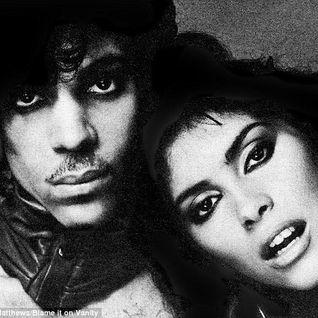 ☠DJ4AM☠ #Prince #Salute #LiveDJMix #OneTake #VibesNStuff