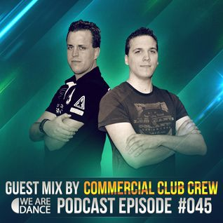 Episode #045 (Commercial Club Crew)
