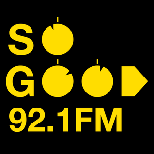 Oscar Cornell  - Good Residents Session @ So Good 91.1 FM