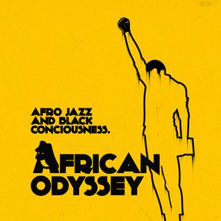 Afrocentric odyssey