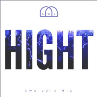 LWE 2013 DJ Competition Mix (FINALIST) - Julien Bracht, Sei A, Tom Demac, Dusky, Matthew Hight