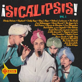 ¡Sicalipsis! (Vol.1)