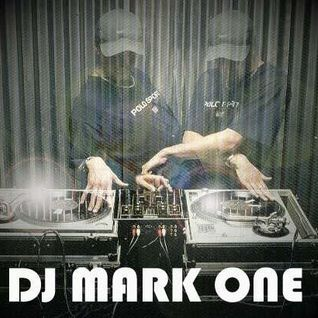 ☆ DJ Mark One ☆ vs Eric Prydz & Candi Staton - You Got The Mirage