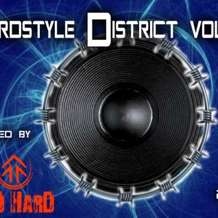 Hardstyle District vol.3 (Complied & Mixed by BuD HarD)