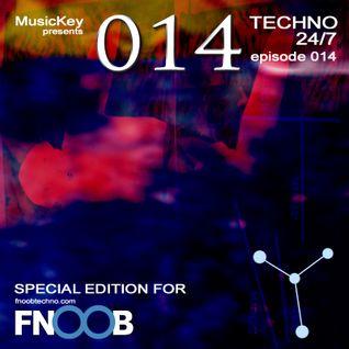 MusicKey TECHNO 24/7 014