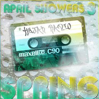 Hyjak Radio - Spring House Mix 3