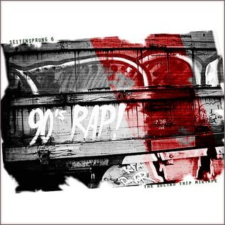 Seitensprung VI - the soltau trip mixtape - 2012