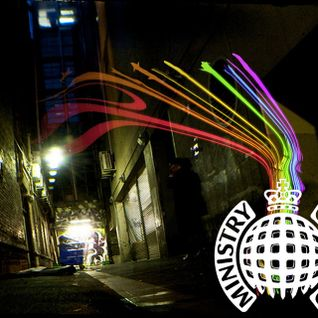 Shoreditch Radio - PROGRESSION - Show 15 - Ministry of Sound Mix